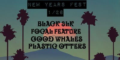 """West is the Best Fest: """"New Years Fest"""""""
