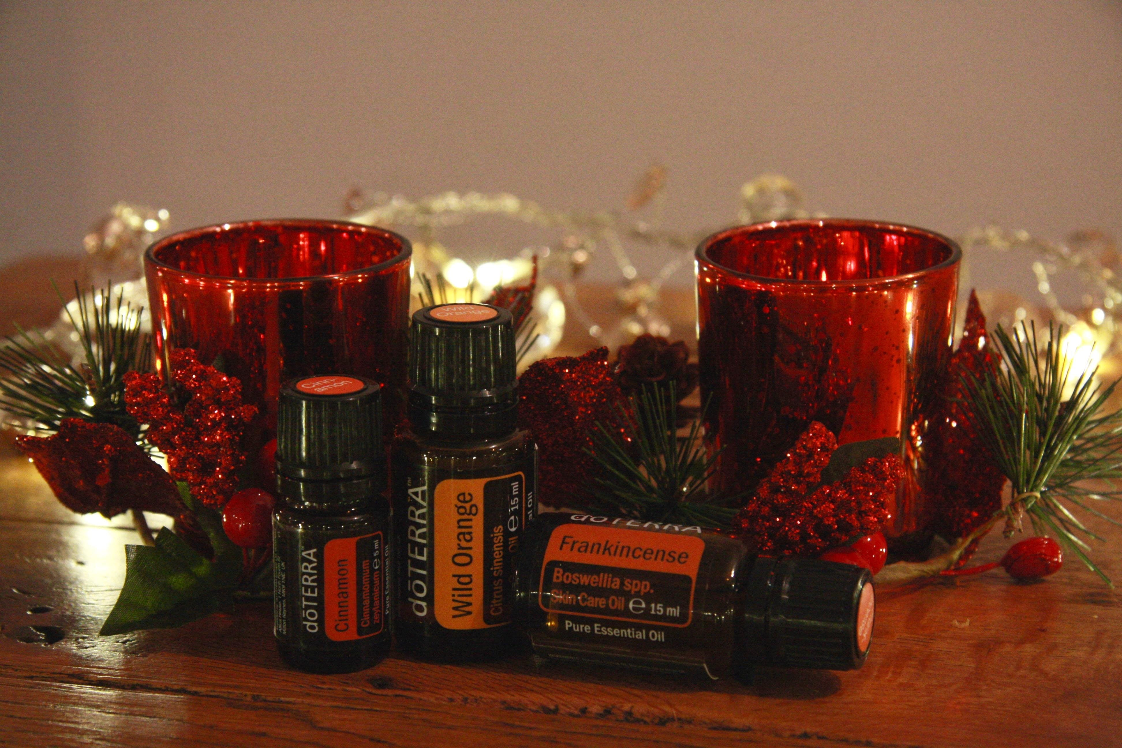Essential Oils Workshop #2 and Holiday Gifting at lululemon Zürich