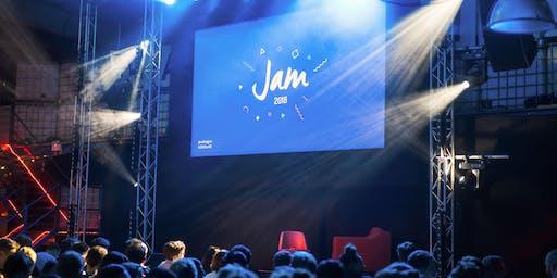 JAM London 2019