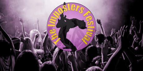 The Imposters Festival tickets