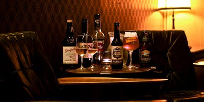 Whisky & Craft Beer Tasting