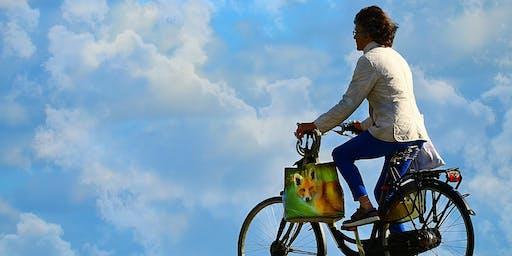 Singen - Radeln - Konzertieren. Eine Fahrrad-Freizeit mit Gesang