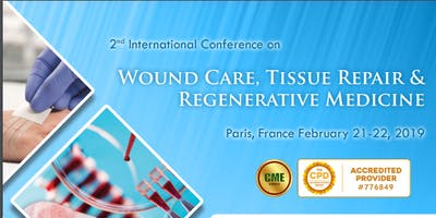 2nd International Conference on CPD Accredited Wou