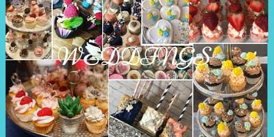 February Wedding & Event Cake Tastings