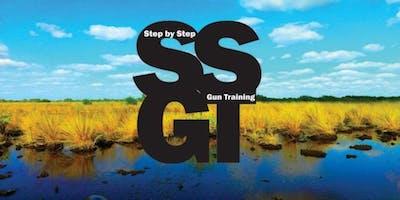 NRA Basic Pistol Instructor Class