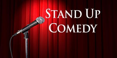 Free SAT Night Comedy Show! Headliners!
