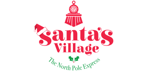 Nov 24th Dog Night  at Santa's Village North Pole Express