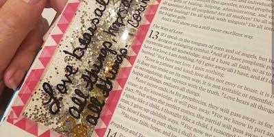 Feb - Bible Journal Workshop - Thursday Night