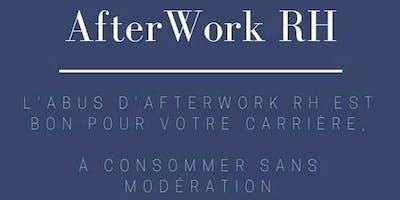 AfterWork RH Côte d\