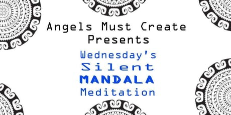 Mandala Silent Meditation tickets