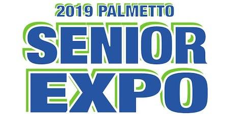 Palmetto Senior Expo tickets