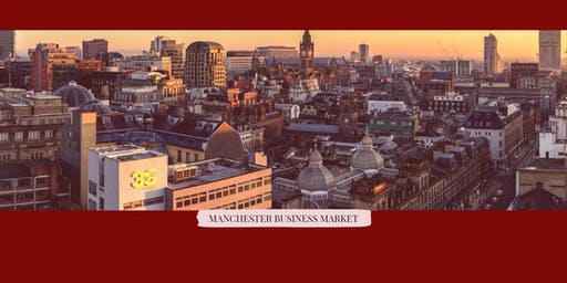It's tomorrow! Manchester Business Market