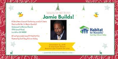 Jamie Davis Builds!