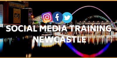 Smart Social Media for Travel Professionals (Newcastle)