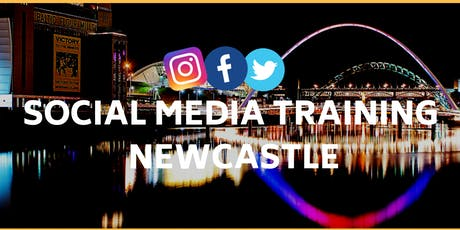 Smart Social Media for Travel Professionals (Newcastle) tickets