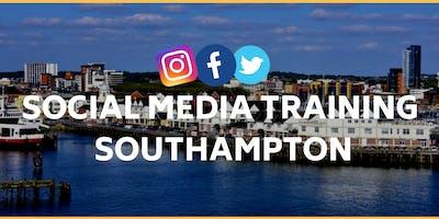 Smart Social Media for Travel Professionals (Southampton)