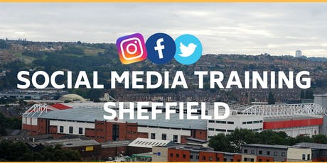 Smart Social Media for Travel Professionals (Sheffield) tickets