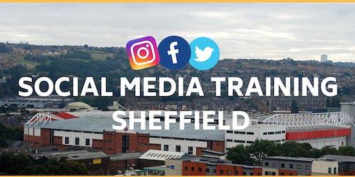 Smart Social Media for Travel Professionals (Sheffield)