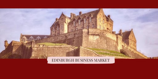 Edinburgh Business Market