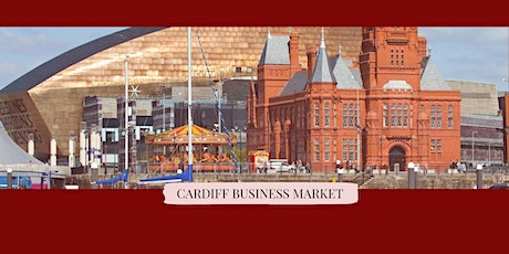 Cardiff Business Market tickets
