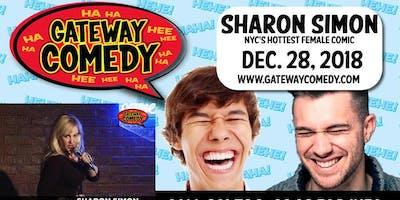 Sharon Simon Comedy Show