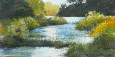 4 Week Class: Landscape, Beyond the Photograph with Don & Joyce Nagel