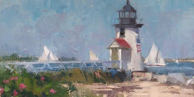 1 Day Workshop: 7 Keys to Successful Painting with Instructor James Lewis
