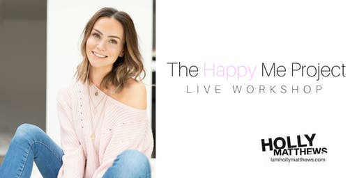 The Happy Me Project 2019 LIVE -COVENTRY WINTER