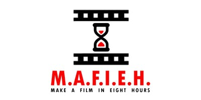 Make A Film In 8 Hours, Volume 11, January 27