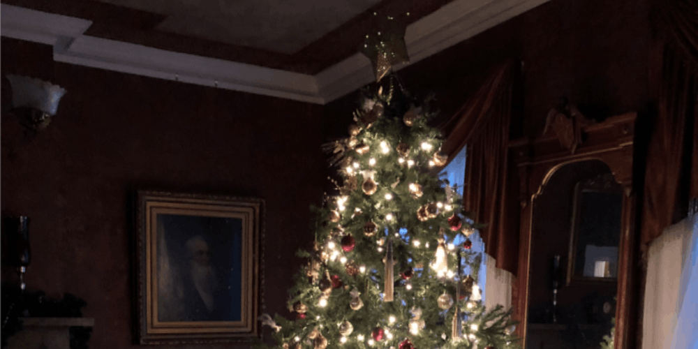 Evening Holidays on the Hill Tours Tickets, Wed, Dec 19, 2018 at 5 ...