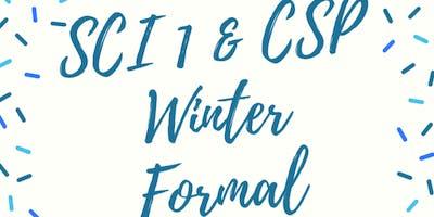Winter Formal