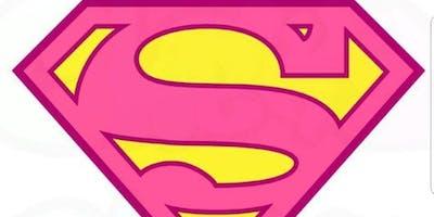 Super G.I.R.L.S. Kick Off
