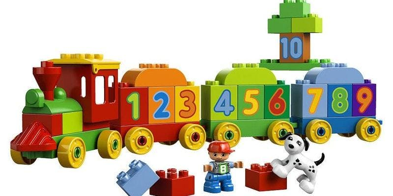 Northside Duplo Lego Club For 18 Months 5 Years Old Only At