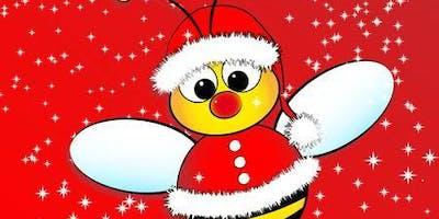 NORTHSIDE: Santa Spelling Bee (for Grades 4-5 ONLY)
