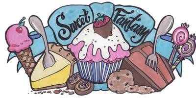 Sweet Fantasy - Chocolate and More Party