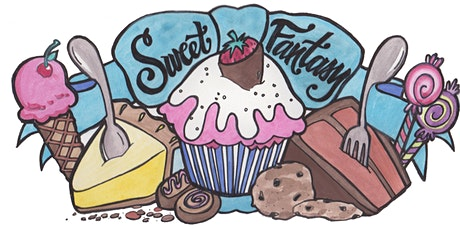 Sweet Fantasy - Chocolate and More Party tickets