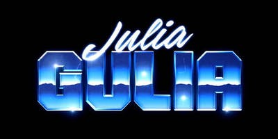 Julia Gulia at Cheers Park Avenue