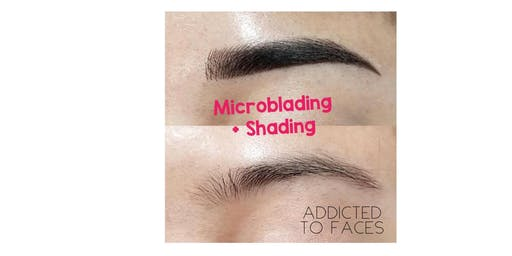 924484790a1 PRIVATE* EYEBROW MICROBLADING + Shading training- Los Angeles area, CA