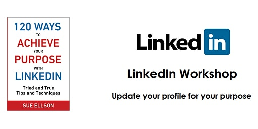LinkedIn Training Course Melbourne Update Your Profile for your Purpose