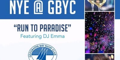 GBYC New Years Eve