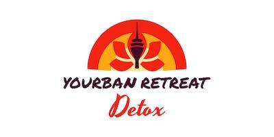 YOURBAN - 1 Day Urban Detox Yoga Retreat