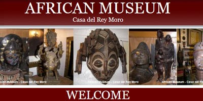 A Dream... Deferred Fundraising Event for the African Museum of San Diego