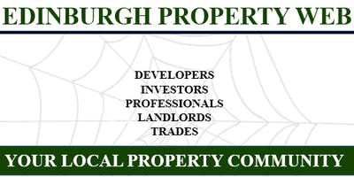 Copy of Edinburgh Property Web     -     Your Local Property Community