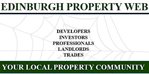 Edinburgh Property Web     -     Your Local Property Community