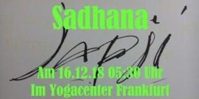 Sadhana - Entdecke das Göttliche im Moment