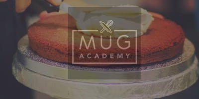 La Red Velvet di Mug Bakery