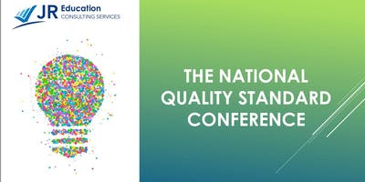 The National Quality Standard Conference (Cairns)