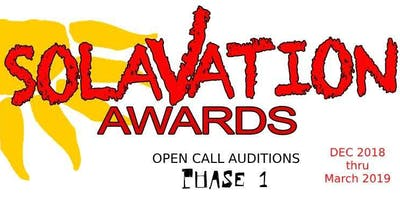 SolaVation Talent Competition - Phase 1