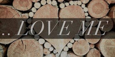 ... Love Me ... A Self Commitment Circle