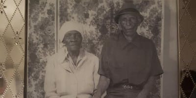 Clarence Williams & Zada Powell Family Reunion